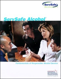 Fundamentals of Responsible Alcohol Service Risk Management is crucial to the success of every restaurant and food service operation.